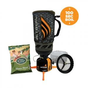 Jetboil Flash Java Kit Geo One Size