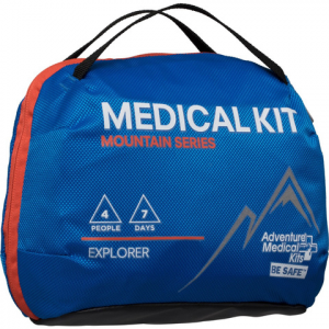 Adventure Medical Kits Mountain Explorer Kit N/a One Size
