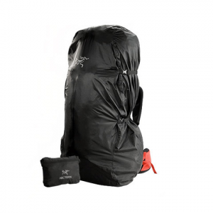 Arc'teryx Pack Shelter Black Xs
