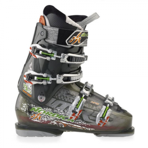 Nordica Hot Rod 9.5 Ski Boot  Smoke 25.0