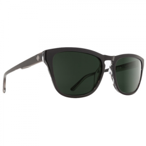 Spy Hayes Sunglasses Black/horn/hpy Gry Grn