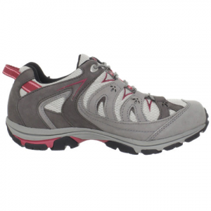 Oboz Mystic Low BDRY Shoe - Women's Raspberry 6.0