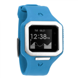Nixon Supertide Watch Sky Blue Each