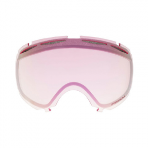 Oakley Canopy Snow Goggle Replacement Lens Prizm Rose Os