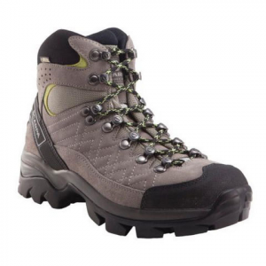 Scarpa Kailash GTX Hiking Boots - Womens Taupe/acid 37.0