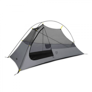 Nemo Obi Elite 1 Person Tent Grey/yellow Os
