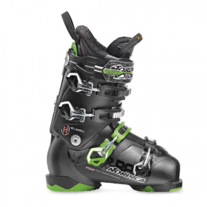 Nordica Hell and Back H2 Ski Boot Green 25.5