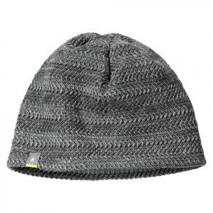 Smartwool Willow Lake Beanie - Women's Light Gray Heather One Size