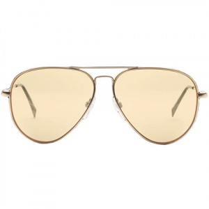 Electric AV1 XL Sunglasses Gold/ohm+ Clear