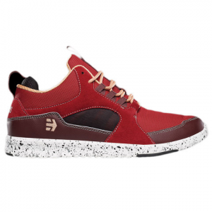 Etnies Scout MT Shoes Red 9.5