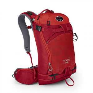 Osprey Kode 22 Backpack Hoodoo Red S/m