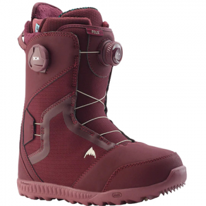 Burton Felix Boa Boot - Womens Desert Rose 8.5