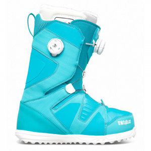 ThirtyTwo Binary Boa Boot - Womens Blue 6
