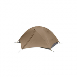 Nemo Galaxi 2P Backpacking Tent Birch Leaf Green One Size