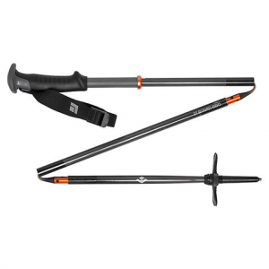Black Diamond Carbon Compactor Ski Poles No Color 125cm