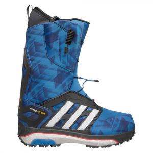 Image of Adidas Energy Boost Boot Bluebird/running White/black 9.0