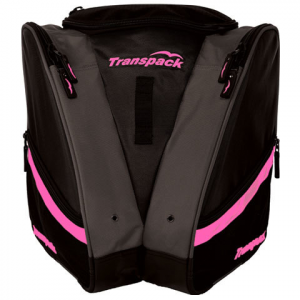 Transpack Compact Pro Boot Bag Black/pink One Size