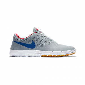 Nike Free SB Shoes Fry/roy/red 12.0