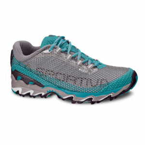 La Sportiva Wildcat 3.0 Shoes - Women's Turquoise.5