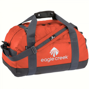 Eagle Creek No Matter What Duffle S Red Clay Sm