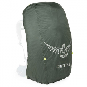 Osprey Ultralight Raincover Shadow Grey Lg