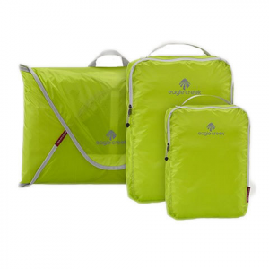 Eagle Creek Pack-It Specter Starter Set Strobe Green Os