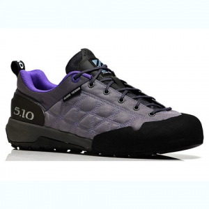 Image of 5.10 Guide Tennie Canvas Shoes - Women's Iris 10.0
