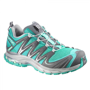Salomon XA Pro 3D Shoes - Women's Blue/cld/lucite 6.0