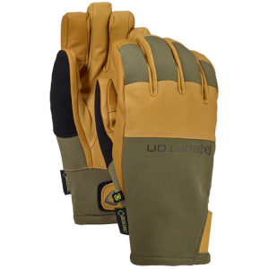 Burton AK GORE-TEX(R) Clutch Glove Washed Blue Xl