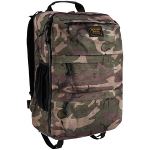Image of Burton Traverse Backpack Bkamo Print Na