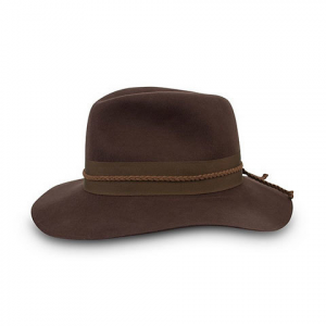 Sunday Afternoons Camille Hat Brown One Size