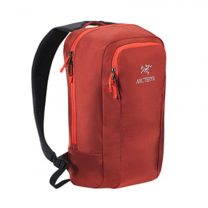 Image of Arc'teryx Cambie Backpack Sangria Na