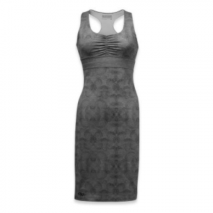 Outdoor Research Trance Dress - Womens Pewter