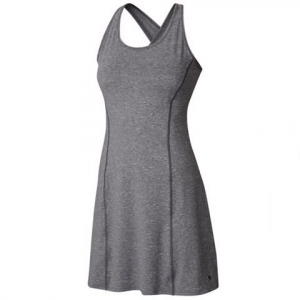 Mountain Hardwear Mighty Activa Dress - Women's Graphite
