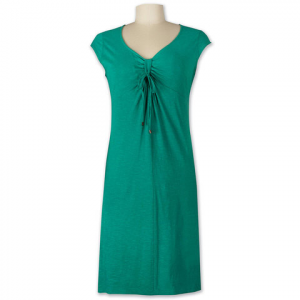 Image of Aventura Audra Dress - Womens Alhambra Green Lg
