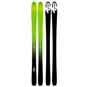K2 Pinnacle 95 Skis Ea 191