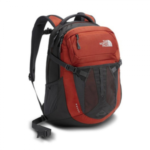The North Face Recon Backpack Tnf Black One Size