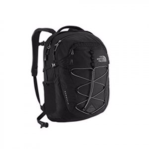 The North Face Borealis Backpack - Womens Tnf Black One Size