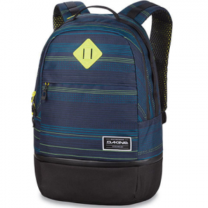 Dakine Interval Wet/Dry 24L Backpack Shoreline 24l