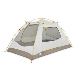 The North Face Stormbreak 2 Tent Castor Grey/arrowwood Yellow One Size