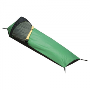 Image of Black Diamond Bipod Bivy Sack Green Os