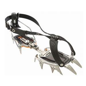 Black Diamond Sabretooth Clip Crampon No Color One Size