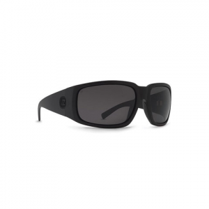 Von Zipper Palooka Sunglasses Black Gloss/vintage Grey