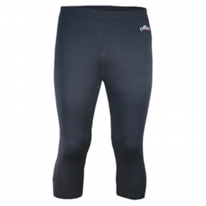 Hot Chillys Micro-Elite Chamois Boot Tech Tights Black