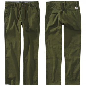 HippyTree Scout Pants Chocolate 34