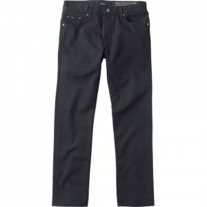 RVCA Daggers PVSH Fresh Denim Pants Black 32