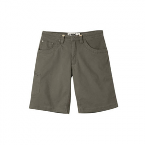 Mountain Khakis Camber 107 Shorts  Terra 34/9""
