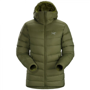 Arc'teryx Thorium AR Hoody - Womens Black