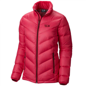 Mountain Hardwear Ratio Down Jacket - Women's Bright Rose