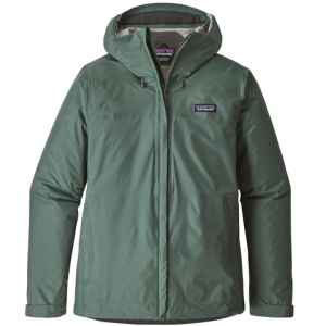 Patagonia Torrentshell Jacket - Women's Pesto Lg